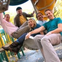 Music for Aardvarks Band to Play Two Shows at Jewish Museum, 2/8