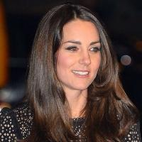 Fashion Photo of the Day 11/29/13 - Catherine Duchess of Cambridge