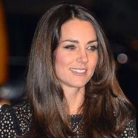 Fashion Photo of the Day 11/29/13 - Catherine Duchess of Cambridge