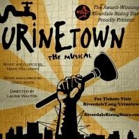 Riverdale Rising Stars' URINETOWN Opens Tonight