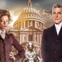 BWW Recap: The Doctor and Clara Get into 'Dark Water' on DOCTOR WHO