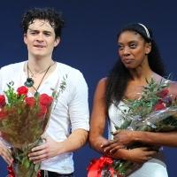 Photo Coverage: ROMEO & JULIET Opening Night Curtain Call
