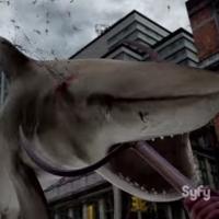 VIDEO: Be Prepared! Syfy's SHARKNADO 2 Premieres Tonight!