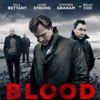 BLOOD Comes to Blu-ray & Digital Download Today