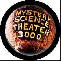 MYSTERY SCIENCE THEATER 3000 Reboot in the Works