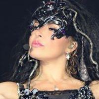 A TODA GLORIA to go Backstage at Gloria Trevi's Concert in LA