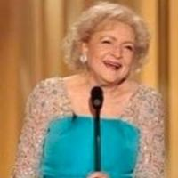 Betty White Picks Up Guinness World Record for 'Longest TV Career'