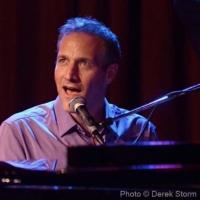 Jim Brickman and David Burnham Serenade SF with Bay Area Cabaret Tonight
