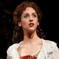 Marni Raab Resumes Role as 'Christine' in PHANTOM Tonight