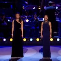 VIDEO: Laura Benanti, Kelli O'Hara & Jessie Mueller Pay Tribute to Tom Hanks at KENNEDY CENTER HONORS