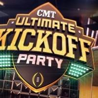Rob Riggle to Host CMT'S ULTIMATE KICKOFF PARTY, 1/9