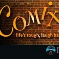 Nate Bargatze Returns to Comix At Foxwoods for Series of Shows, Beg. Tonight