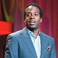 Wali Collins and More Set for Treehouse Comedy at the Mohegan Sun, July 2014