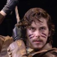 BWW Reviews: ROBBER BRIDEGROOM Needs to Steal From Slapstick Classics