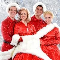 BWW Reviews: Arizona Broadway Theatre's WHITE CHRISTMAS Is A Yuletide Treat