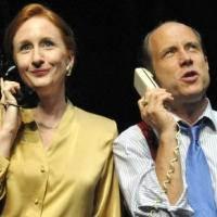 Photo Flash: First Look at PTP/NYC's SERIOUS MONEY at Atlantic Stage 2
