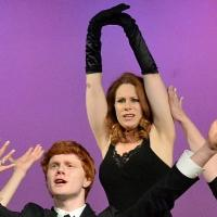 BWW Reviews: Darien Arts Center Presents JACQUES BREL IS ALIVE AND WELL AND LIVING IN PARIS