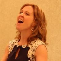 BWW TV: In Rehearsal for Encores! LADY BE GOOD- Watch  Danny Gardner & Patti Murin Sing 'Hang On To Me'