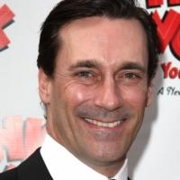 Jon Hamm to Return to NBC's PARKS AND RECREATION