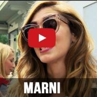 VIDEO: Marni Spring/Summer 2015 Milan Fashion Week