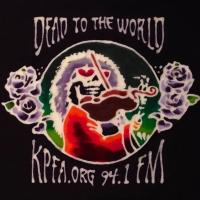 KPFA's Grateful Dead Fundraising Marathon Set for 1/31; Auction Items Revealed