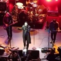VIDEO: Marilyn Manson Joins The Smashing Pumpkins in 'Ava Adore'