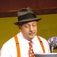 BWW Reviews: IT'S A WONDERFUL LIFE: A LIVE RADIO PLAY at Westport Community Theatre