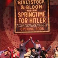 BWW Reviews: Scottsdale Musical Theater Company's THE PRODUCERS Is A Robust Laugh-And-A-Half