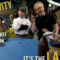 Science Channel to Air MYTHBUSTERS Holiday Marathon