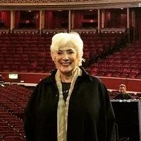 Betty Buckley Shares Candid Photos From Royal Albert Hall FOLLIES