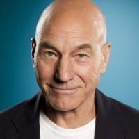 Patrick Stewart Set for THE LATE SHOW WITH DAVID LETTERMAN Tonight