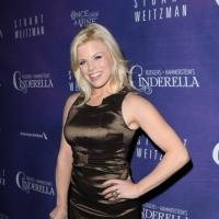 Megan Hilty, Cyndi Lauper & More Join Presenters for 67th ANNUAL TONY AWARDS