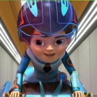 Disney Junior's New Series MILES FROM TOMORROWLAND Blasts Off Today