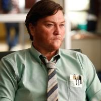 PHOTO: First Look - Coach Beiste Transitions to a Man on This Week's GLEE