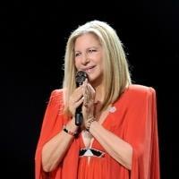 Barbra Streisand Live in Deutschland zu erleben