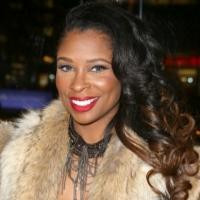 Photo Coverage: The Arrivals for NeNe Leakes' First Night in CINDERELLA