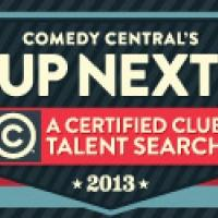 Comedy Central Announces Nationwide Search for Next Stand-Up Comedian