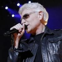 DENNIS DEYOUNG: THE MUSIC OF STYX Plays the McCoy Tonight