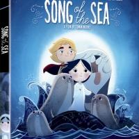 Best Animated Feature Oscar Nominee SONG OF THE SEA Out on Blu-ray/DVD, On Demand, 3/17