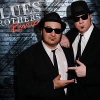 THE OFFICIAL BLUES BROTHERS REVUE to Hit Over 30 Cities This Fall
