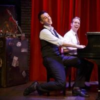 BWW Reviews: MURDER FOR TWO Is Two Hours Too Long