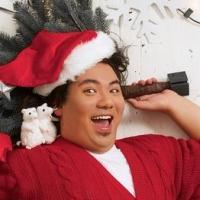Chris Tsujiuchi Brings Back A CHRIS-TERICAL CHRISTMAS CABARET, 12/13-14