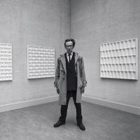 David Zwirner Books Celebrates JAN SCHOONHOVEN Launch at New York Public Library Tonight