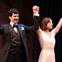 Photo Coverage: Barrington Stage Company's DANCING LESSONS with Paige Davis & John Cariani Opens