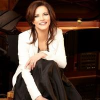 Martina McBride to Receive Humanitarian Award at Music Biz 2015