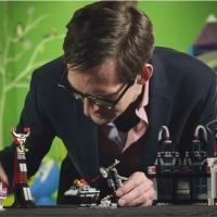 YouTube Comedy Series EconPop Takes On THE LEGO MOVIE in New Spoof