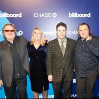 Photo Flash: Billboard Honors Light of Day Foundation