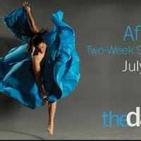 Dance Center of Columbia College Chicago to Host 2014 Afro-Latin@ Diaspora Summer Dance Intensive, 7/7-18