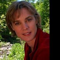 Provenance Author, Laney Salisbury, Featured Speaker at Bridge to Caring 2013, A Pathways Hospice Benefit