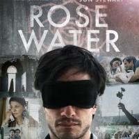 ROSEWATER Coming to Digital HD, Blu-ray Combo Pack, DVD and On Demand, 2/10